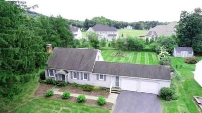 34 Farmstead Lane, Farmington, CT 06032 - MLS#: 170123866
