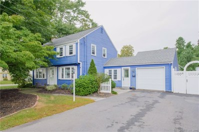 54 Longlane Road, West Hartford, CT 06117 - MLS#: 170123926