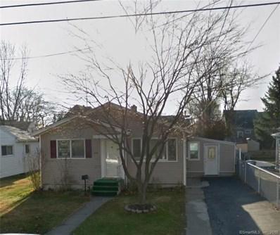 465 Merritt Street, Bridgeport, CT 06606 - MLS#: 170124046