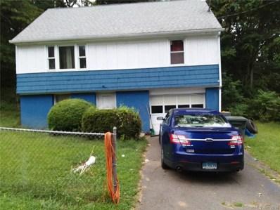 84 Rainbow Road, Bridgeport, CT 06606 - MLS#: 170124100