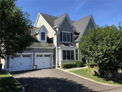 61 Castle Hill Drive UNIT 61, Stamford, CT 06904 - MLS#: 170124108