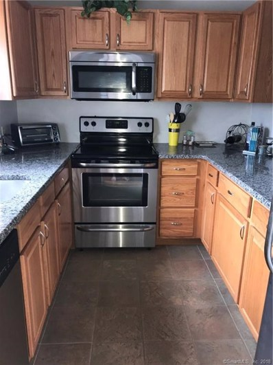 509 Woodward Avenue UNIT A, New Haven, CT 06512 - MLS#: 170124128