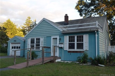 45 Kenny Drive, New Haven, CT 06513 - MLS#: 170124148