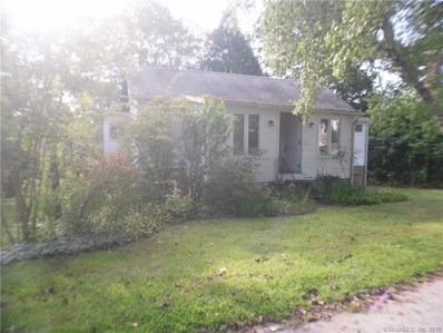 27 Central Avenue, East Lyme, CT 06357 - MLS#: 170124211