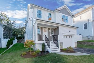 155 Woodrow Avenue, Fairfield, CT 06890 - MLS#: 170124338