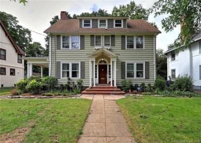 30 Alden Avenue, New Haven, CT 06515 - MLS#: 170124340