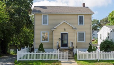 130 Elm Street, New London, CT 06320 - MLS#: 170124360