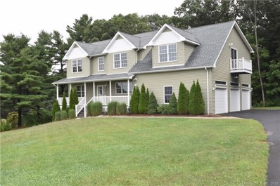 304 Tolland Stage Road, Tolland, CT 06084 - MLS#: 170124431