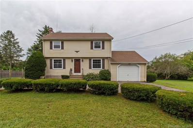 8 Berkeley Drive, Vernon, CT 06066 - MLS#: 170124435