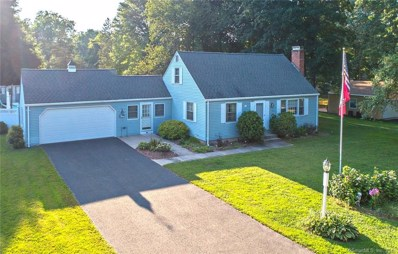 20 Melody Lane, East Granby, CT 06026 - MLS#: 170124497