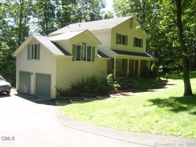 4 Mountain View Road, New Fairfield, CT 06812 - MLS#: 170124615