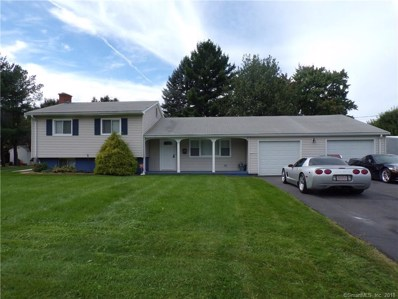 9 Longview Drive, Bloomfield, CT 06002 - MLS#: 170124652