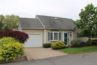 3 Cinnamon Lane UNIT 3, Portland, CT 06480 - MLS#: 170124719