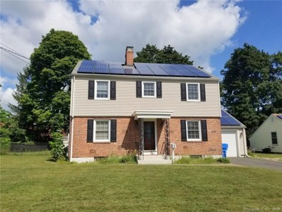 3 Hillscrest Road, Plainville, CT 06062 - MLS#: 170124890