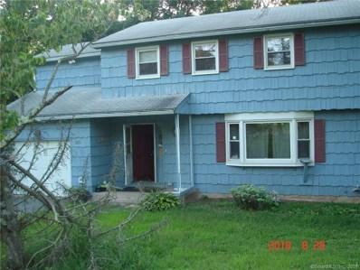 25 Inland Drive, Vernon, CT 06066 - MLS#: 170124959