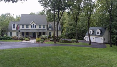31 Aunt Pattys Lane, Bethel, CT 06801 - MLS#: 170124998