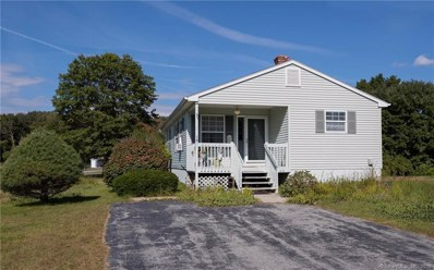18 Colonial Road, Plainfield, CT 06374 - MLS#: 170125211