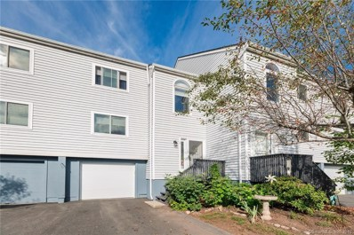 15 Clubhouse Drive UNIT 15, Cromwell, CT 06416 - MLS#: 170125257