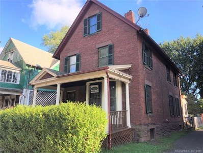 73 Allen Place, Hartford, CT 06106 - MLS#: 170125294