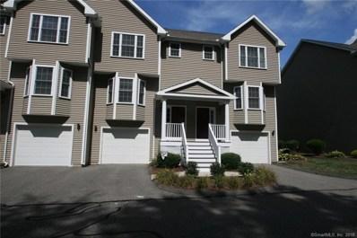 124 Constitution Street UNIT 6, Wallingford, CT 06492 - MLS#: 170125304