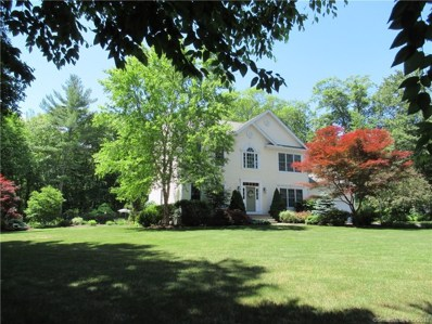 26 Whitetail Way, Tolland, CT 06084 - MLS#: 170125324