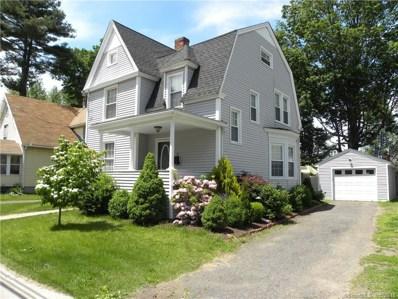 32 Garvan Street, East Hartford, CT 06108 - MLS#: 170125416