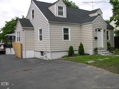 1335 Black Rock Turnpike, Fairfield, CT 06825 - MLS#: 170125449