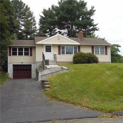 18 Ridge Road, Wallingford, CT 06492 - #: 170125505