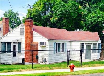 540 Broadview Terrace, Hartford, CT 06106 - MLS#: 170125562