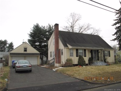 95 Stanley Street, East Hartford, CT 06108 - MLS#: 170125632