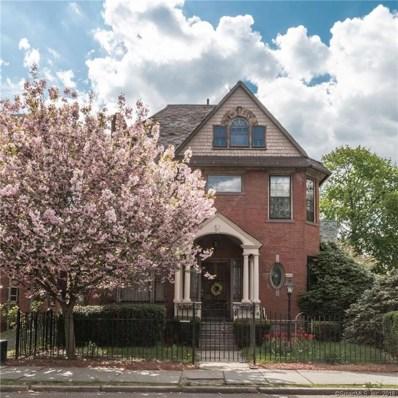 377 Laurel Street, Hartford, CT 06105 - MLS#: 170125723