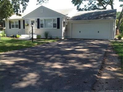 114 Grandview Avenue, Wallingford, CT 06492 - MLS#: 170125809