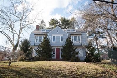 34 Edgehill Road, New Haven, CT 06511 - MLS#: 170125814
