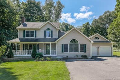35 Pratt Street, Rocky Hill, CT 06067 - MLS#: 170125841