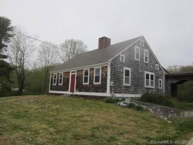 420 Old Colchester Road, Salem, CT 06420 - MLS#: 170125988