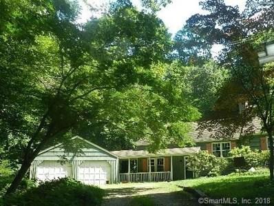 44 Powder Horn Hill, Weston, CT 06883 - MLS#: 170125989