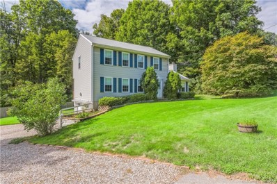 18 Laurel Heights Road, Shelton, CT 06484 - MLS#: 170126045