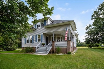 18 Old Town Road, Vernon, CT 06066 - MLS#: 170126064