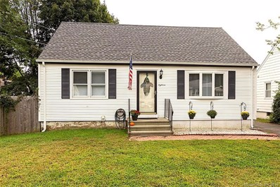 18 Forest Street, East Haven, CT 06512 - MLS#: 170126115