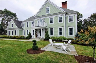 45 Golden Farm Road, Stamford, CT 06903 - MLS#: 170126169