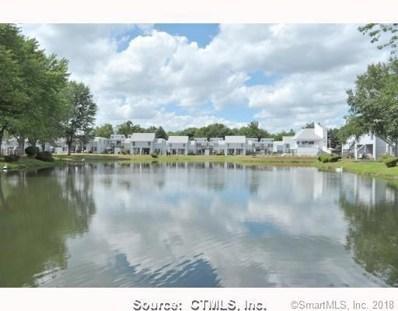 28 Cinnamon Springs UNIT 28, South Windsor, CT 06074 - MLS#: 170126227