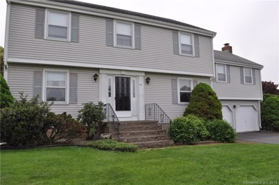 90 Orchard Hill Drive, Wethersfield, CT 06109 - MLS#: 170126257