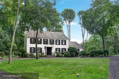 220 Middle Ridge Road, New Canaan, CT 06840 - MLS#: 170126258
