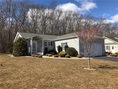21 Looking Glass Circle, Montville, CT 06382 - MLS#: 170126486
