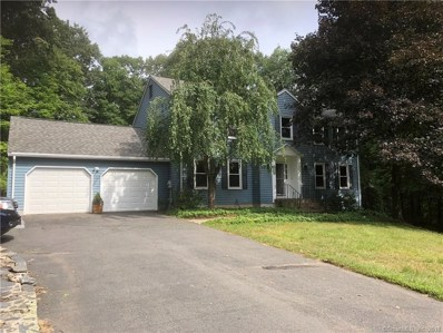 138 Hollister Drive, Avon, CT 06001 - MLS#: 170126505