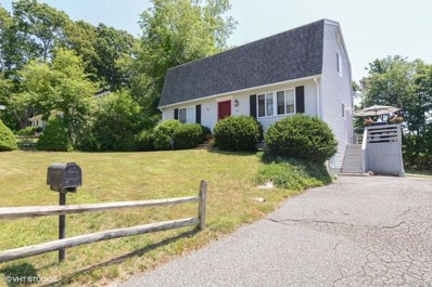 28 Katie Lane, New London, CT 06320 - MLS#: 170126575