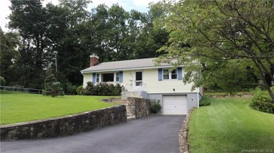 58 Hunt Terrace, Greenwich, CT 06831 - MLS#: 170126585