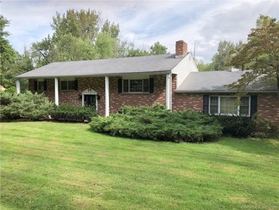 71 Stony Hill Road, Brookfield, CT 06804 - MLS#: 170126644