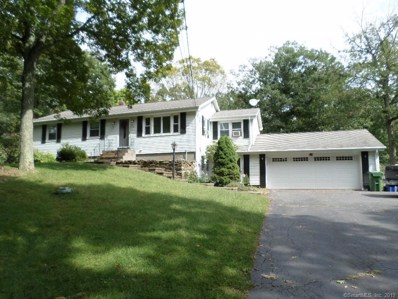 18 Wopowog Road, East Hampton, CT 06424 - MLS#: 170126674