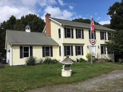 2 Brookshire Drive, Prospect, CT 06712 - MLS#: 170126716